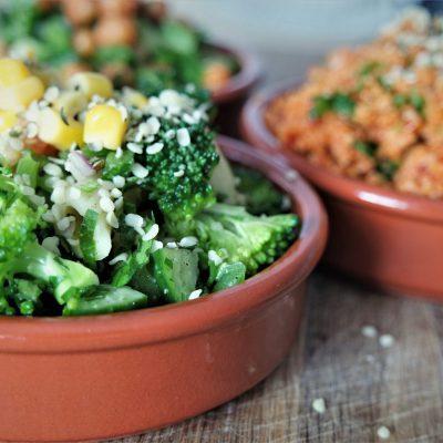 Salata Verdé